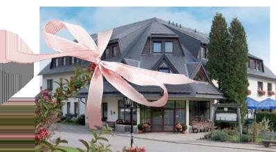 Hotel Walderuh gift voucher