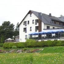 Hotel Waldesruh Gartenblick