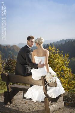 Erzgebirgische Hochzeit feiern im Hotel Waldesruh Lengefeld