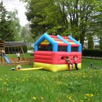 Hotel Waldesruh Kinderspielplatz