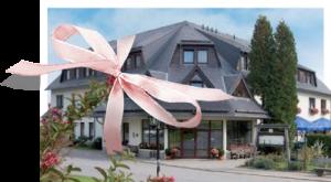 Hotel-Gutschein Walderuh